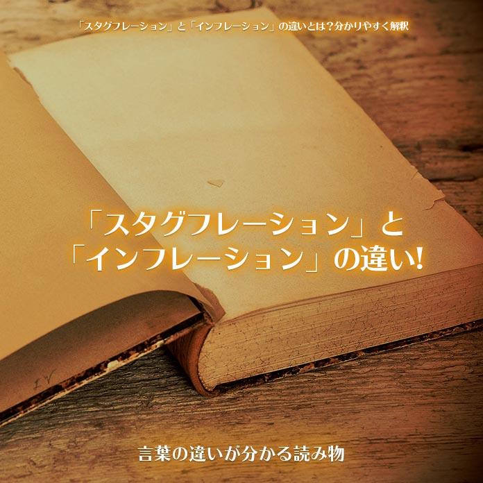 スタグフ レーション 意味 スタグフレーション - nochuri.co.jp